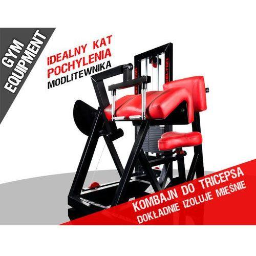 Kelton Maszyna do wyciskania triceps pms14s (5907222483336)