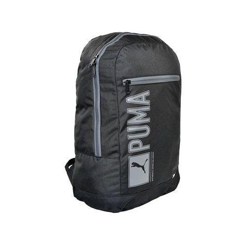 Plecak pioneer i 25l  - czarny - czarny wyprodukowany przez Puma