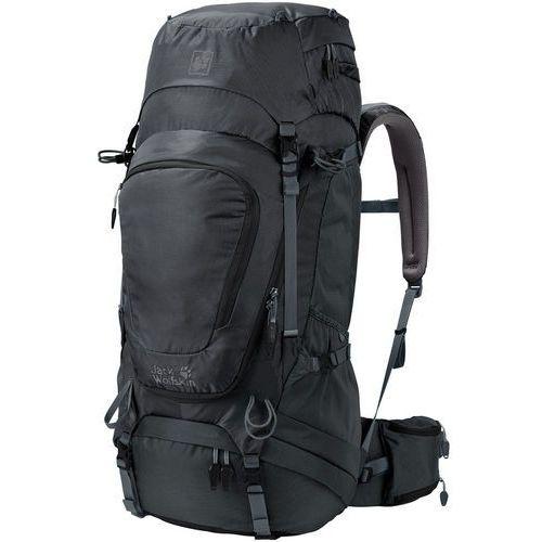 highland trail xt 50 plecak szary 2019 plecaki turystyczne marki Jack wolfskin