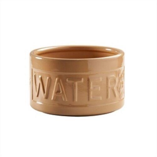 - miska na wodę dla zwierzaka 15 cm, lettered marki Mason cash