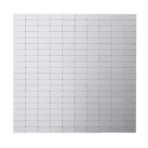 Mozaika tara silver rect 29.6 x 30.6 marki Artens