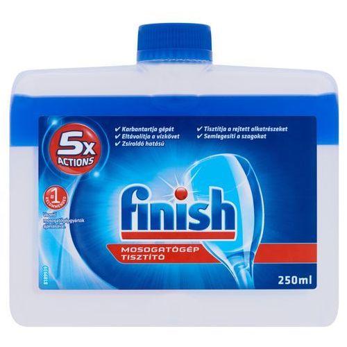 Finish Płyn do czyszczenia zmywarki 250 ml, ROL014005
