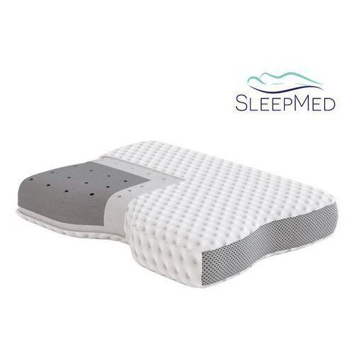 Poduszka SleepMed Supreme Pillow WYPRZEDAŻ, WYSYŁKA GRATIS