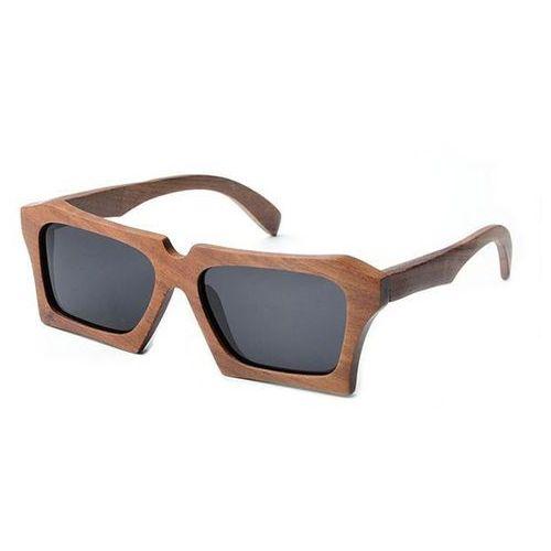 Okulary słoneczne los glaciares polarized c3 ls3045 marki Oh my woodness!