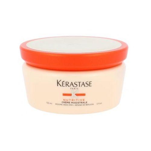 nutritive créme magistrale balsam do włosów 150 ml dla kobiet marki Kérastase
