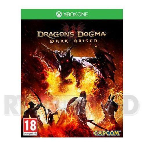 Dragon's Dogma Dark Arisen (Xbox One) Darmowy transport od 99 zł   Ponad 200 sklepów stacjonarnych   Okazje dnia!