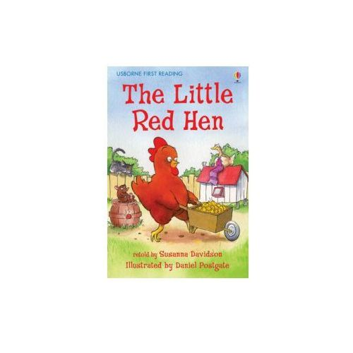 Little Red Hen (48 str.)