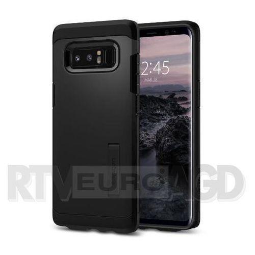 Spigen Tough Armor 587CS22079 Samsung Galaxy Note8 (czarny), kolor czarny