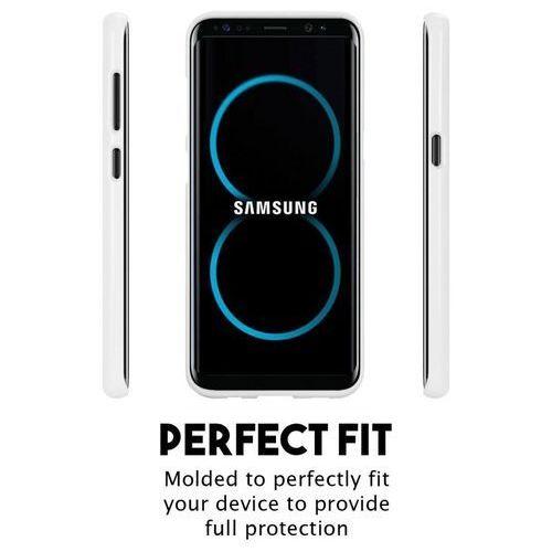 Mercury Jelly - Etui Samsung Galaxy S8 (biały), 9528