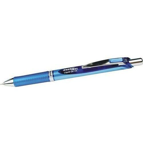 Cienkopis kulkowy Pentel EnerGel BLN75, niebieski - Super Cena - Autoryzowana dystrybucja - Szybka dostawa - Porady - Wyceny - Hurt