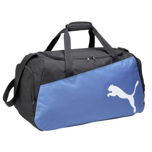 Puma torba sportowa blue/black (4053986217302)