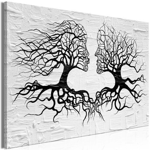 Obraz - Pocałunek wiatru (1-częściowy) szeroki