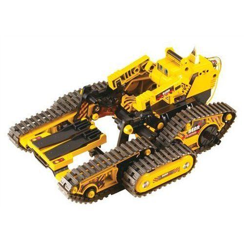 Buddy toys Pojazd zestaw do konstrukcji + darmowy transport! (8590669131600)