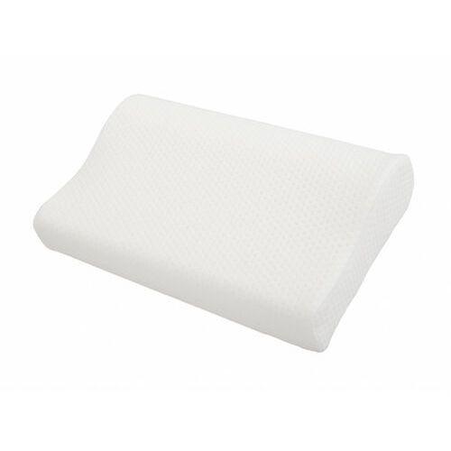 Poduszka ergonomiczna memory dreams ii - z pamięcią kształtu ciała marki Dreamea