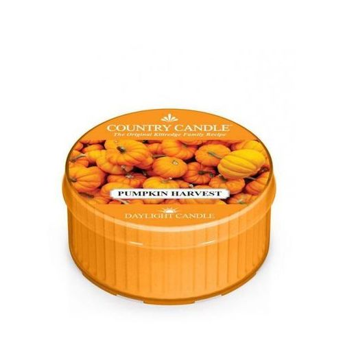 Kringle candle Country candle świeca pumpkin harvest 35g