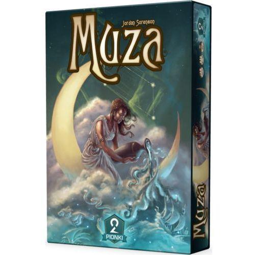 Gra muza - darmowa dostawa od 199 zł!!! marki Portal games