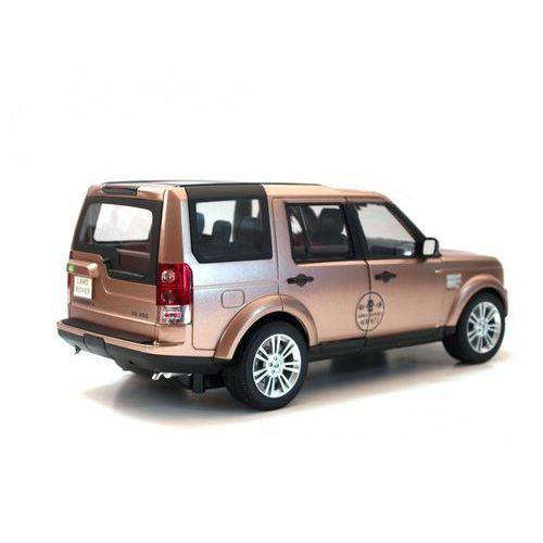Land Rover Discovery 4 (1:16) z kontrolerem sześciokanałowym - sprawdź w wybranym sklepie