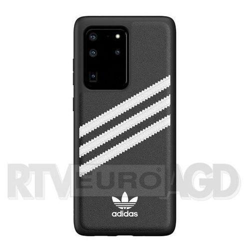 Adidas Moulded Case Samsung Galaxy S20 Ultra (czarny), 38621