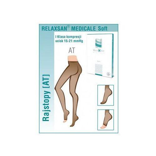 Medicale (włochy) Rajstopy przeciwżylakowe i klasy kompresji (ucisk 15-21 mmhg) – microfibra