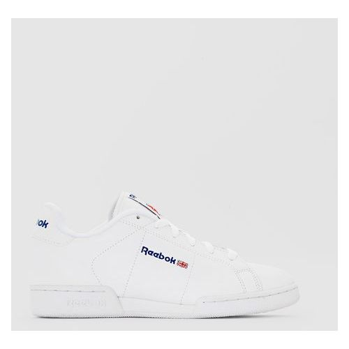 Reebok Skórzane buty sportowe