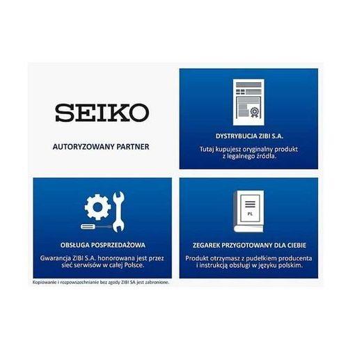 OKAZJA - Seiko SKX007K2