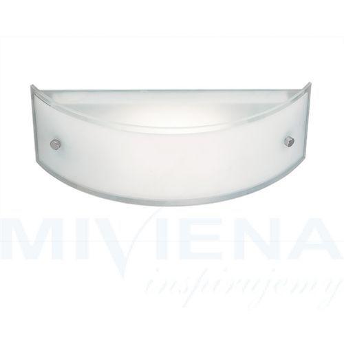 Kinkiet 1 szkło 30 cm, LE8830