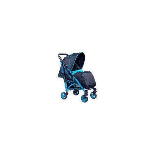 Wózek spacerowy Sonata Caretero (niebieski)