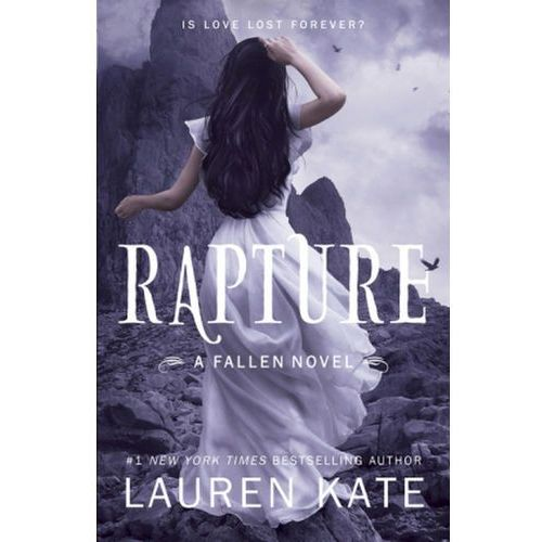 Rapture, Kate, Lauren