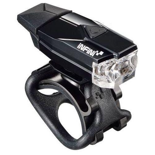 INFINI Mini Lava 261W (USB) - Lampa przednia, czarna