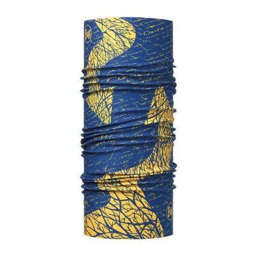 Chusta High UV Protection Buff Camino De Santiago Signal Royal Blue - produkt z kategorii- Chusty i apaszki