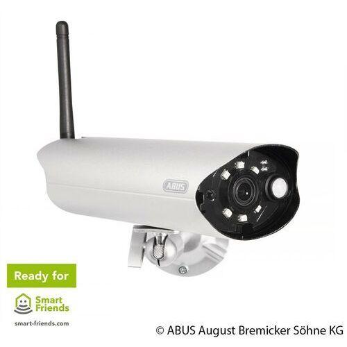 smart security world wlan full-hd kamera marki Abus