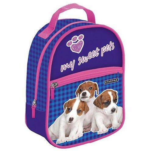 Plecak mini animal marki Starpak