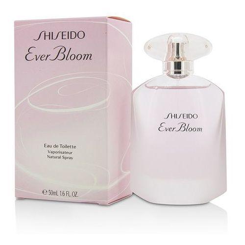 Shiseido Ever bloom Woman 50ml EdT
