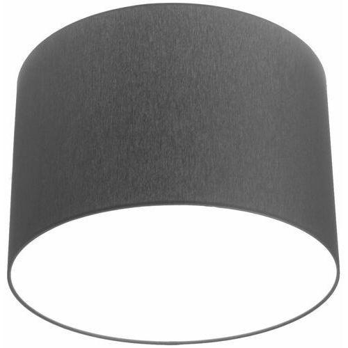 Plafon Nowodvorski Cameron Gray 9683 lampa oprawa sufitowa 3x25W E27 szary 45cm (5903139968393)