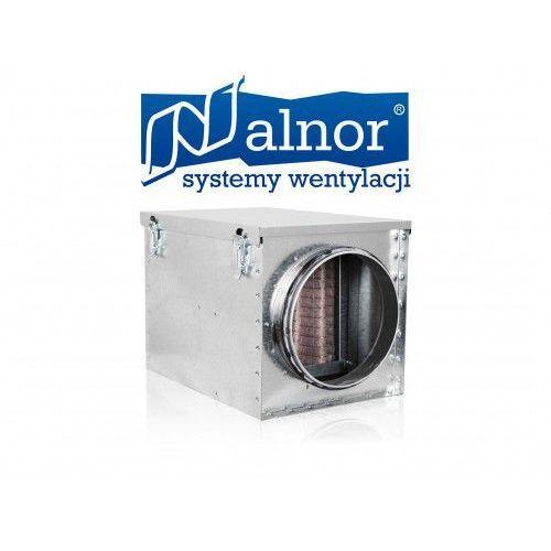 Filtr kanałowy, antysmogowy eu7 z filtrem wstępnym eu3 315mm (mocarz-315) marki Alnor