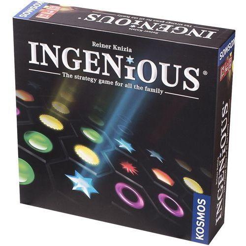 Gra Ingenious Black - DARMOWA DOSTAWA OD 199 ZŁ!!!