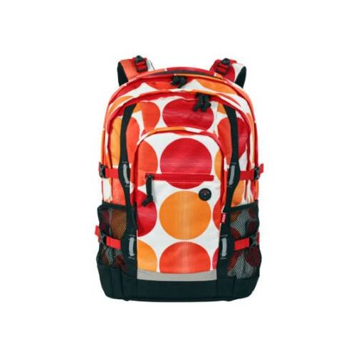 4YOU BTS Plecak szkolny JAMPAC - 373-49 Dots (4007953399126)