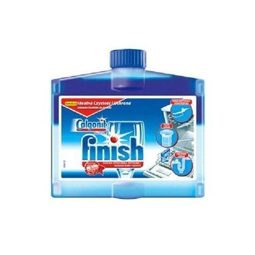 Płyn środek do czyszczenia zmywarek 250 ml marki Finish