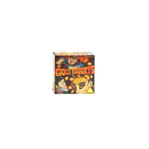 Piatnik Gold nuggets - poznań, hiperszybka wysyłka od 5,99zł!