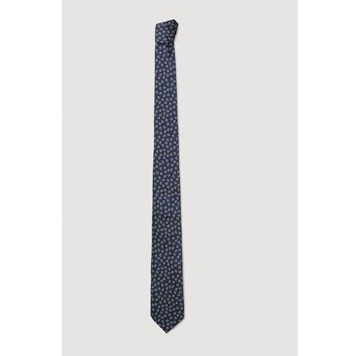 - krawat scarab marki Mango man