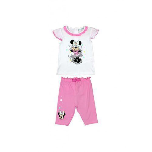 Komplet niemowlęcy myszka 5p34cs marki Minnie