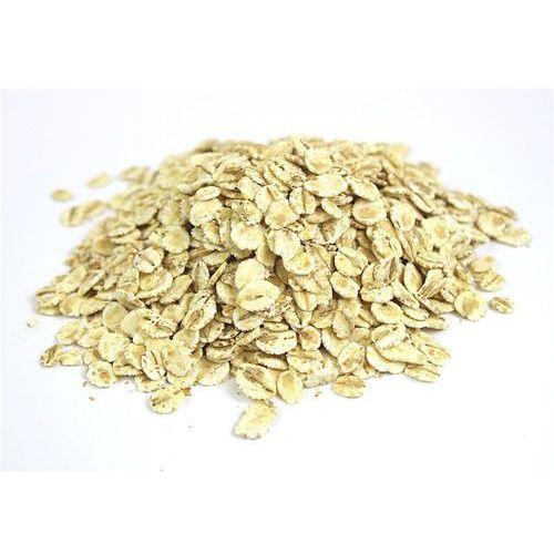 Płatki jęczmienne bio (surowiec) (25 kg) 8 marki Horeca - surowce (nr w nazwach = nr brygady pak.)