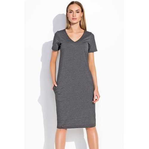 m294 sukienka, Makadamia