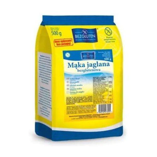 Bezgluten Mąka jaglana 500g