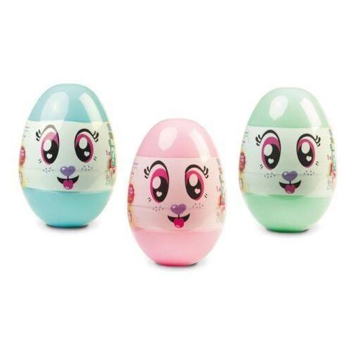 Figurka interaktywna Luminki Króliczek w jajku mix 3 wzory (8595582240644)