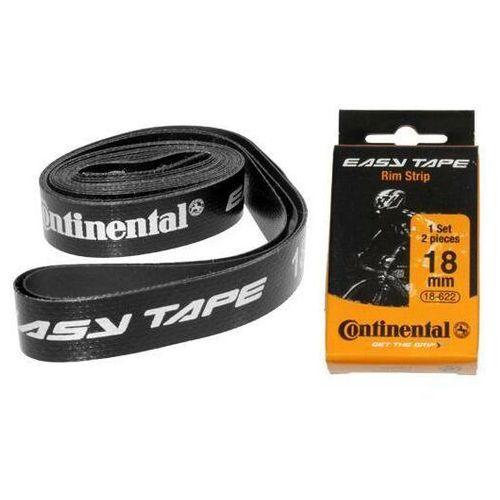 """Co0195013 ochraniacz dętki/taśmy easy tape 28"""" 18-622 zestaw 2 szt. marki Continental"""