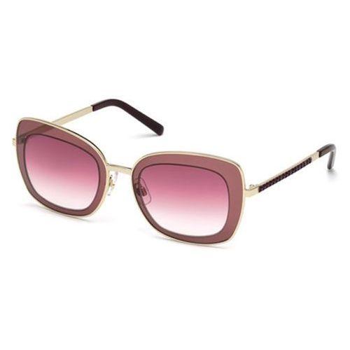 Swarovski Okulary słoneczne sk 0145 69z