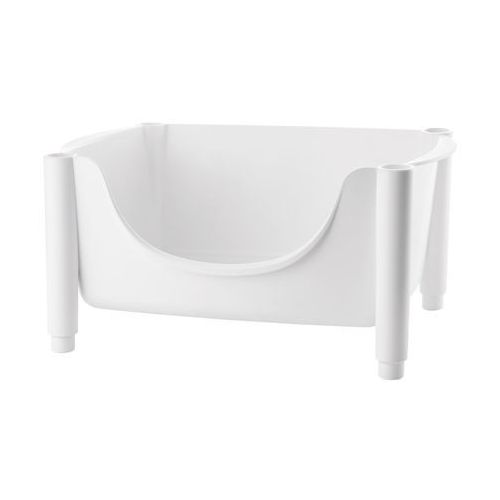 Skrzynka kuchenna modułowa Guzzini Hold&Roll biała, 22650411