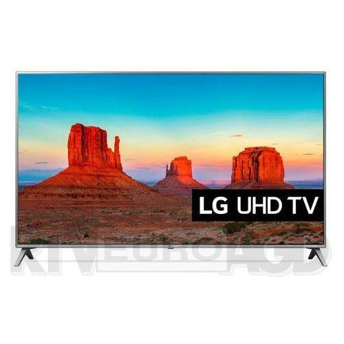 TV LED LG 75UK6500