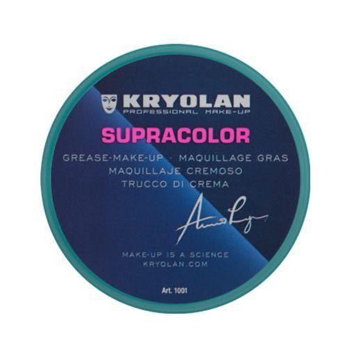 Kryolan SUPRACOLOR (GR21) Farba o konsystencji kremowej - GR21 (1001), kolor beżowy